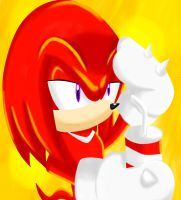 Hot Out by SonicForTheWin2