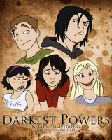 Darkest Powers by WithoutName