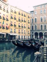 Venice 1 by yourPorcelainDoll