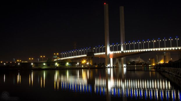 Bolte Down Under by HoZy