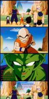 Namekians by OdonnellMccloud