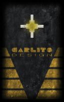 Carlito Design by wallaberto