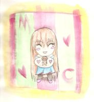 Sweets .:Gift:. by animelovesmanga801