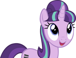 Starlight Glimmer by Indigo114
