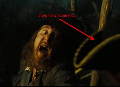 And another gets owned... by Capt-HectorBarbossa