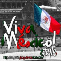 MexicoStyle- by MyShinyBoy