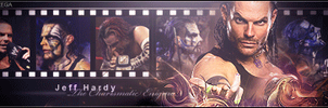 The Charismatic Enigma Sig by Zg1X