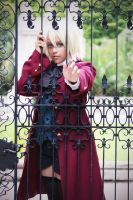 Alois Trancy Cosplay- Gate by Awesome-Vivi