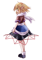Parsee by Guuchama