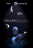 The Origins of Hollow Shades- Cover by LunarCakez