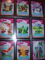 MLP Trading Card Collection 5 by MasteroftheContinuum