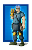 Causal Engie by Menaria