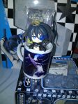 BRS nendo in BRS mug by margarethere