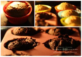 Muffins by anabell18