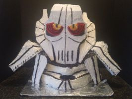 General Grievous Gingerbread by TheDragonSensi