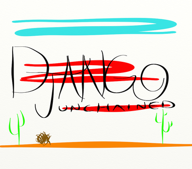 Oversimplified : Django Unchained by The-End-Inc