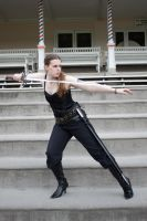 Sword pose stock 13 by Random-Acts-Stock