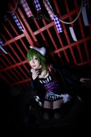 GUMI-Travel in the darkness 02 by 7SHUN