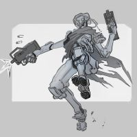R1r by funzee