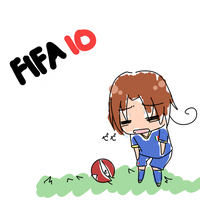 FIFA10 Italy by silkhat