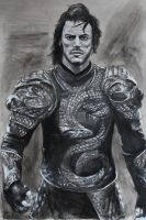 Dracula Untold by buntUNDkreativ