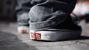 Vans | Wallpaper 1366x768 by tvojtatkooo