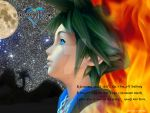 Kingdom Hearts Wallpaper 05 by sora-gian20