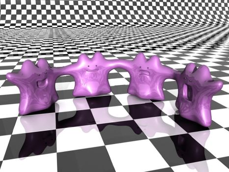 Group-a-ditto by ShengDaFlashPRo