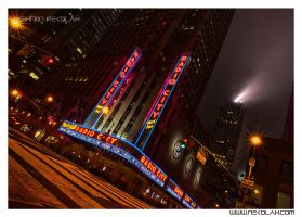 Radio City HDR 24 by AzankinoKING