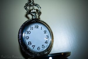 Lost my Time by PaulVonGore