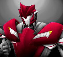 TFP Knockout by DJaimon