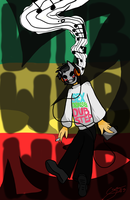 SEX DRUGS AND DUBSTEP by SentryOrion