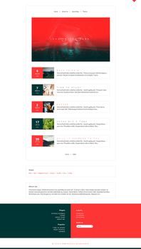 Blogger template Look in the dark by stupid-owl