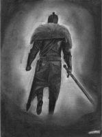 Dark Souls 2 by J2theD