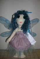 Rose Fairy Outfit2 by Eliea