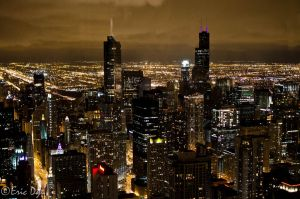 Endless Chicago by etdye6152