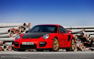 The Ultimate 911 by Mishari-Alreshaid
