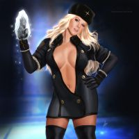 Kolin Fan Art by arion69