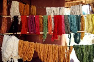 Natural Dye by GothicaDollParts