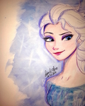 Elsa 18-01-2014 by Luciand29