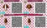 Ryo Hazuki Shenmue Jacket animal crossing new leaf by hellohappycrafts