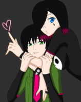 BASE-My Rock Star Boyfriend by ThunderWolfang