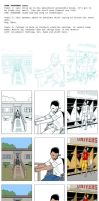 The Utopian Foundation Page 14 Process by pjperez