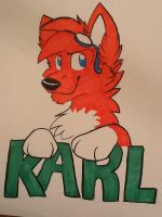 Karl by Ty-Tanium