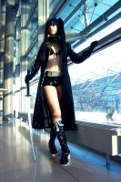 Black Rock Shooter 2 by Ai-Megumi