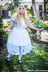 Alice in wonderland Where am I? by KonanXItachiXD