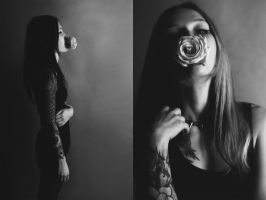 rose by Anepire69