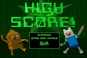 High Score by SIRCollection