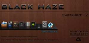 Black Haze by Arclight-17