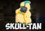 Skull-Tan by xXCoolForeverxX
